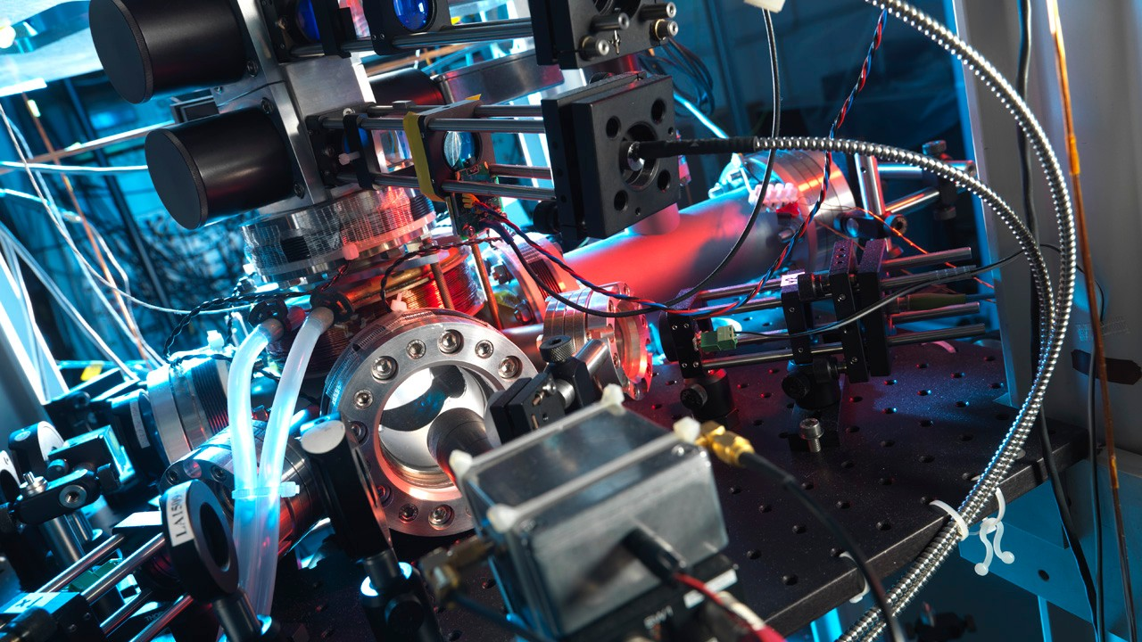 New and Improved Atomic Clocks Mean It's Time to Update Time