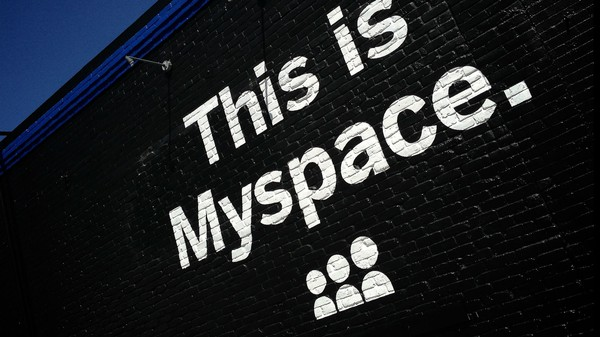 Hackers Claim to Have a Stunning 427 Million Myspace Passwords