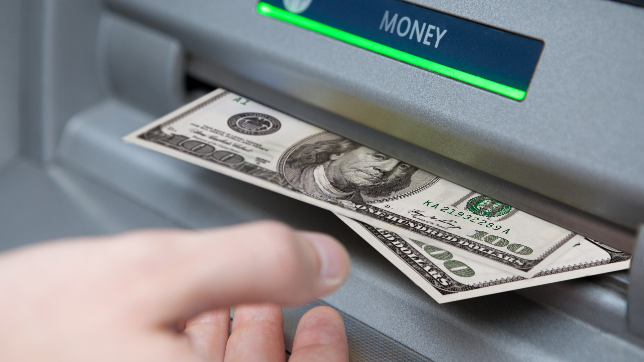 Bitcoin ATMs Are Popular With the Unbanked, But the Regulatory Future Is Unclear