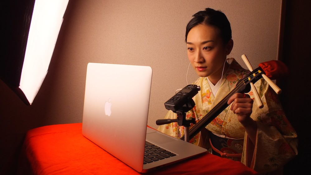 Cross Japanese Culture With ASMR and This Is What You Get