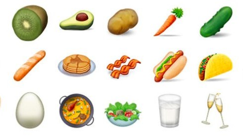 Will One of These New Emojis Replace the Eggplant as the Dick Symbol?