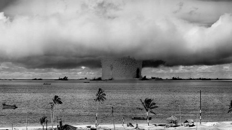 After 70 Years of Nuclear Fallout, Will Bikini Atoll Ever Be Safe Again?