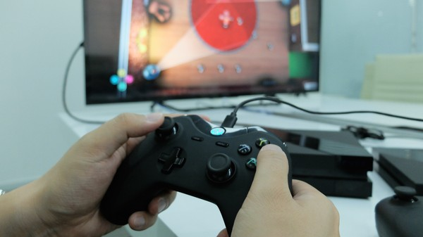 Is China's New Fuze Console More Than a PS4 and Xbox One Rip-Off?