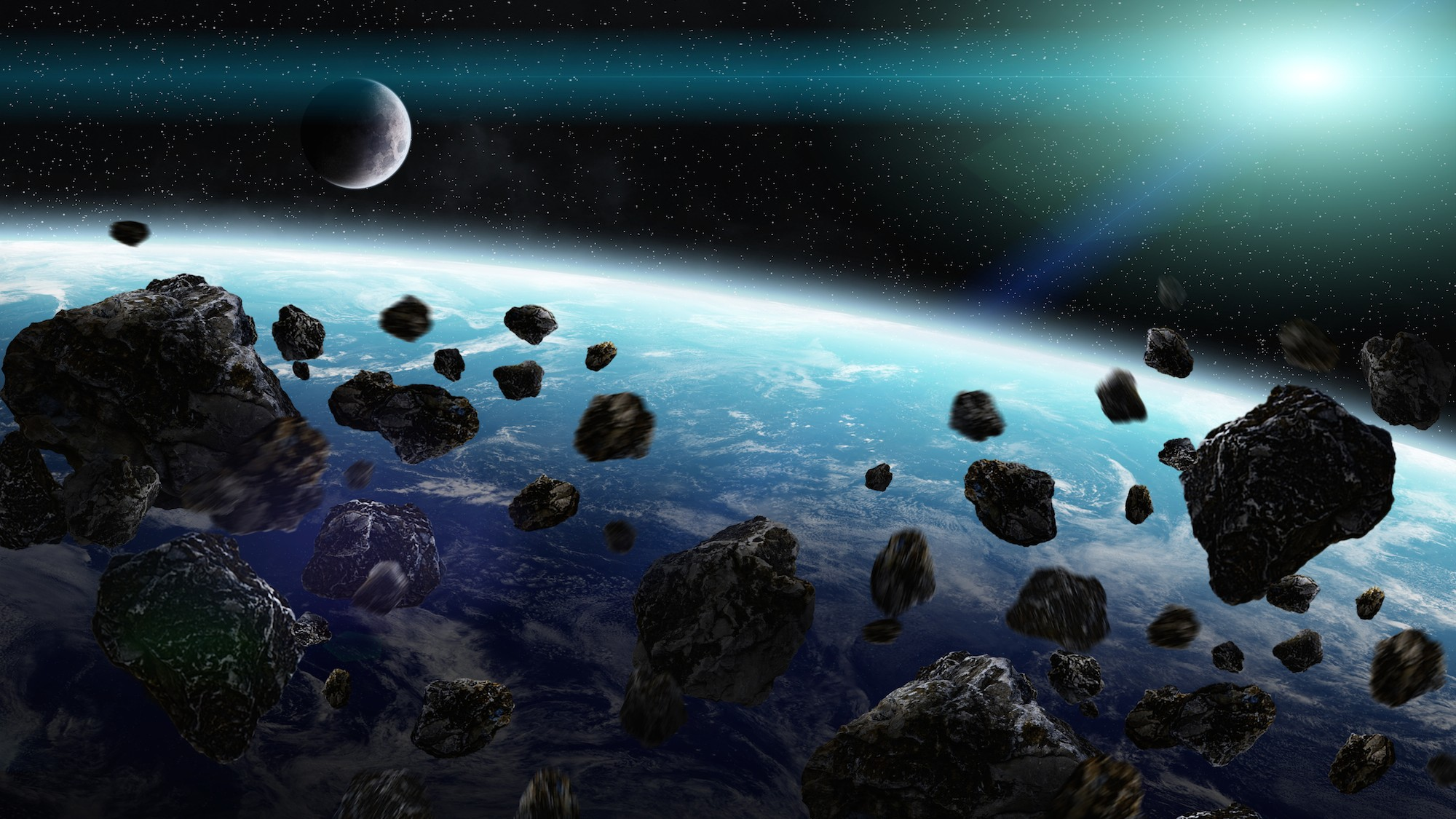 Like Dinosaurs, Meteorites Could Have Been Very Different Millions of Years Ago