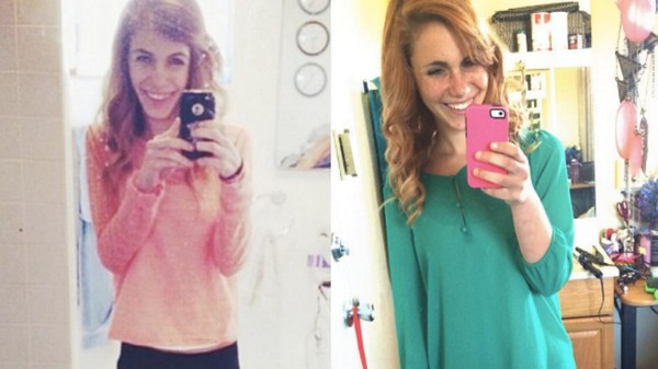 Women Are Documenting Their Eating Disorder Recovery Via Instagram
