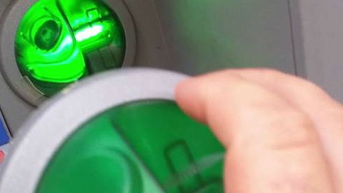 Vacationing Security Consultant Finds Stealthy ATM Card Skimmer