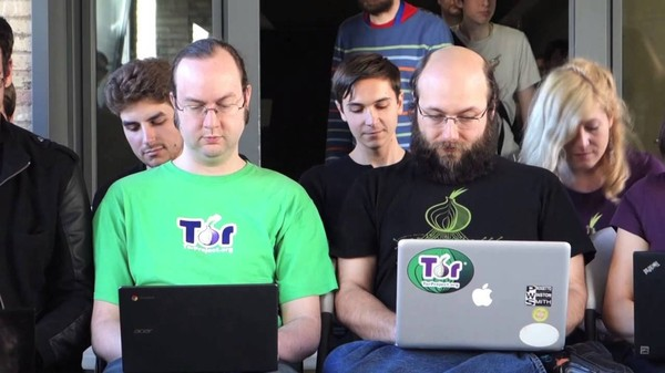 Tor Project Battled Over Hiring Ex-CIA Agent, Chat Logs Show