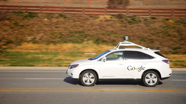 Without Government Intervention, Self-Driving Cars Could Make Our Lives Worse