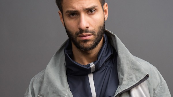 This Fashion Designer Wants to Save the Lives of Refugees