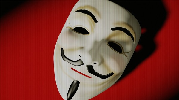 Meet Anonymous Without the Masks in this VICELAND Documentary