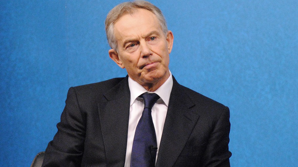​A Bot Is Tweeting All 2.6 Million Words of the Chilcot Report