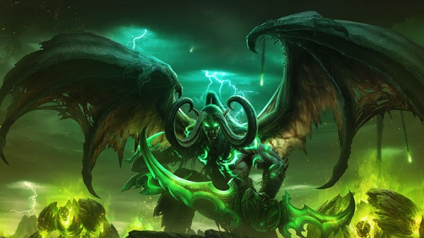A Gold-Stealing Script Is Rapidly Spreading Across 'World of Warcraft'
