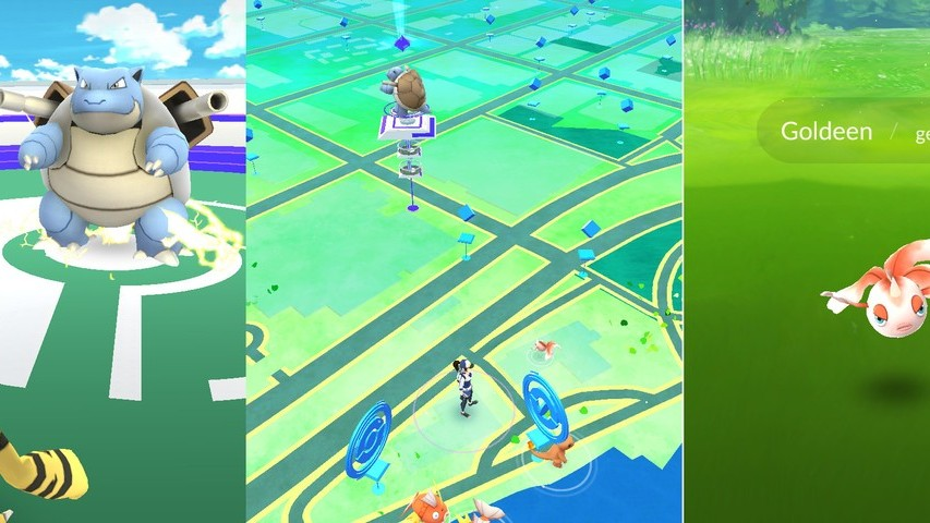 A Malicious 'Pokémon GO' App Is Installing Backdoors on Android Devices