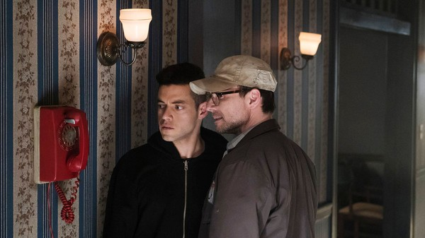 Mr. Robot Name Drops Famous Hacker 'The Jester' In Season Premiere