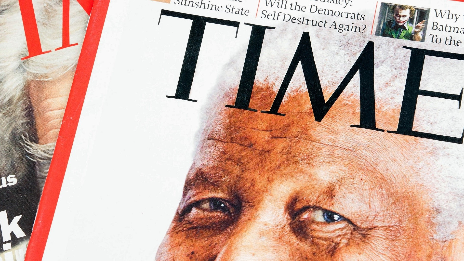 Activists Release Nearly 100 Years of TIME Magazine Issues For Free