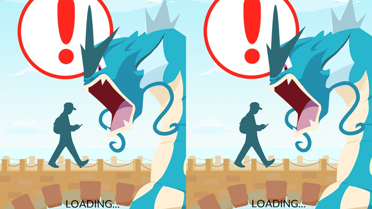 'Pokémon Go' Is Fun But Wow Is It Glitchy