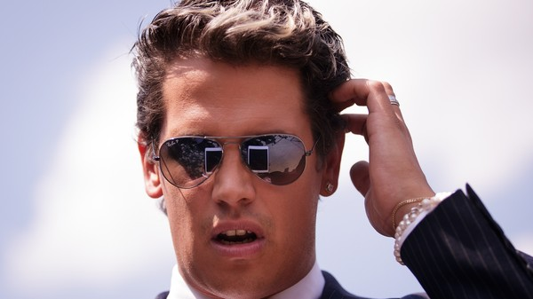 So Milo's Banned. Now Will Twitter Start Working on Harassment?