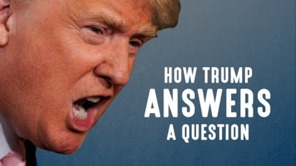 Is Donald Trump So Popular Because of How He Talks? A Linguistics Explainer