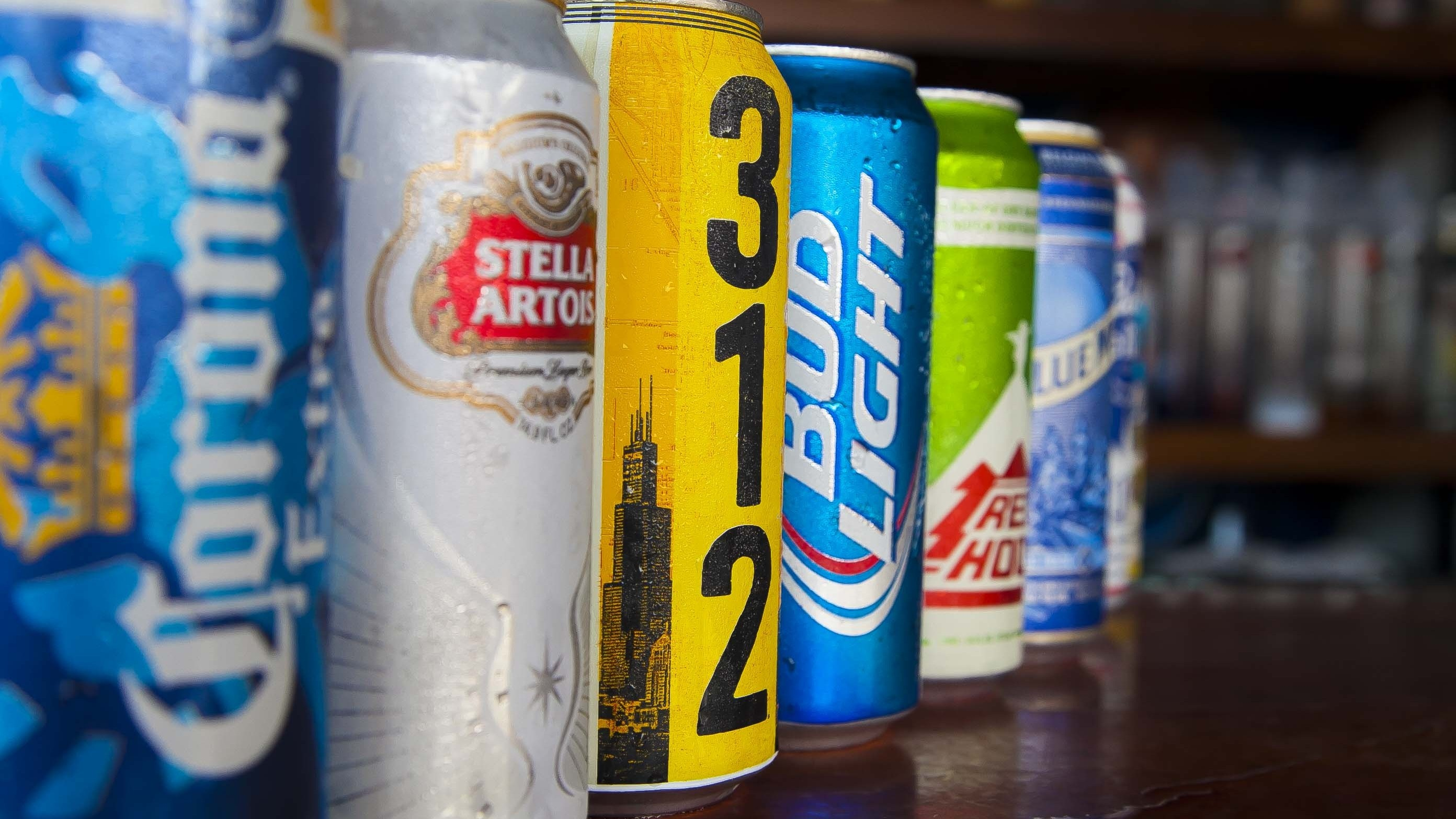 Beer Is Getting Nutrition Labels and It'll Probably Bum You Out