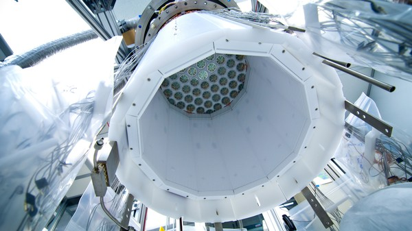 Key Dark Matter Detection Experiment Again Comes Up Empty-Handed