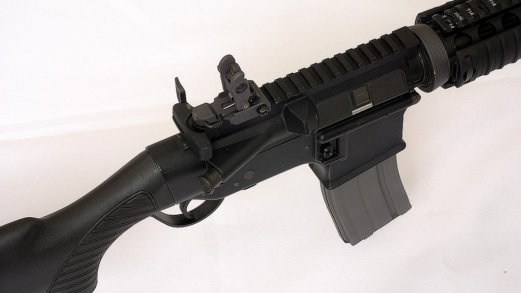 California Passed a Law Requiring Registration of 3D-Printed Guns