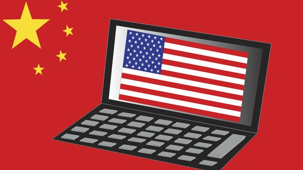 How the Chinese Government Became the World's Hacking Superpower