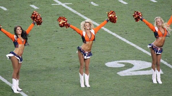 The Supreme Court Will Consider a Case About Cheerleading Uniforms