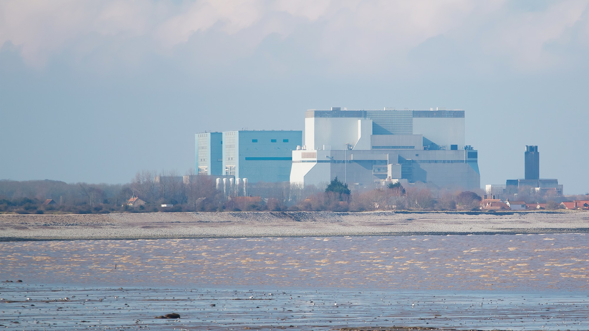 British Government Puts Brakes on UK's First New Nuclear Power Plant in 20 Years