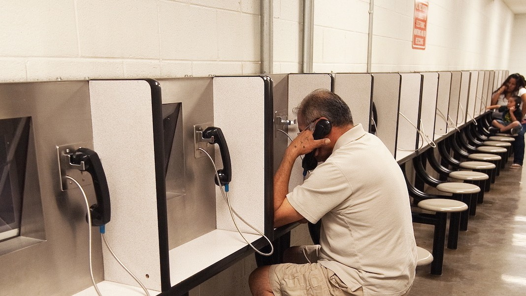 Americans Don't Care About Prison Phone Exploitation, Says FCC Official