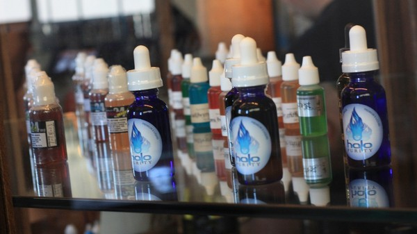 Vaping Regulations Are Now in Effect, Here's What that Means for Vapers
