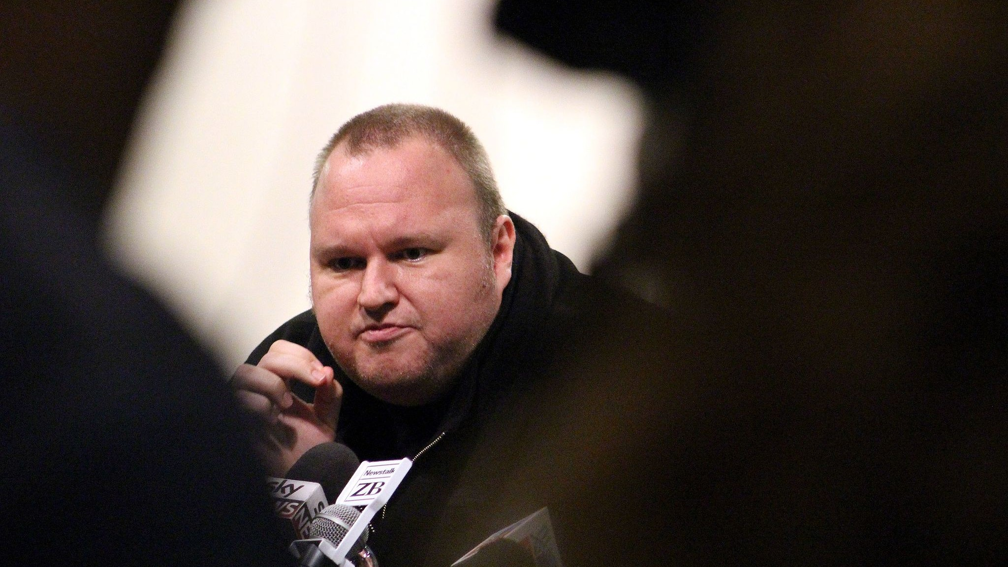 Why Is Kim Dotcom Still Saying He Invented Two-Factor Authentication?
