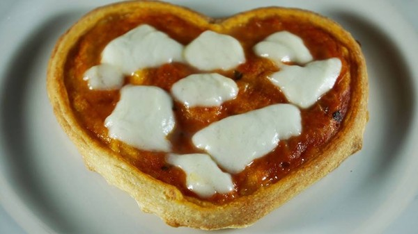 NASA's 3D Food Printer Will Make Pizza at Amusement Parks