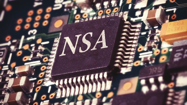​Email Provider Linked to Alleged NSA Dumps: We Can't Help