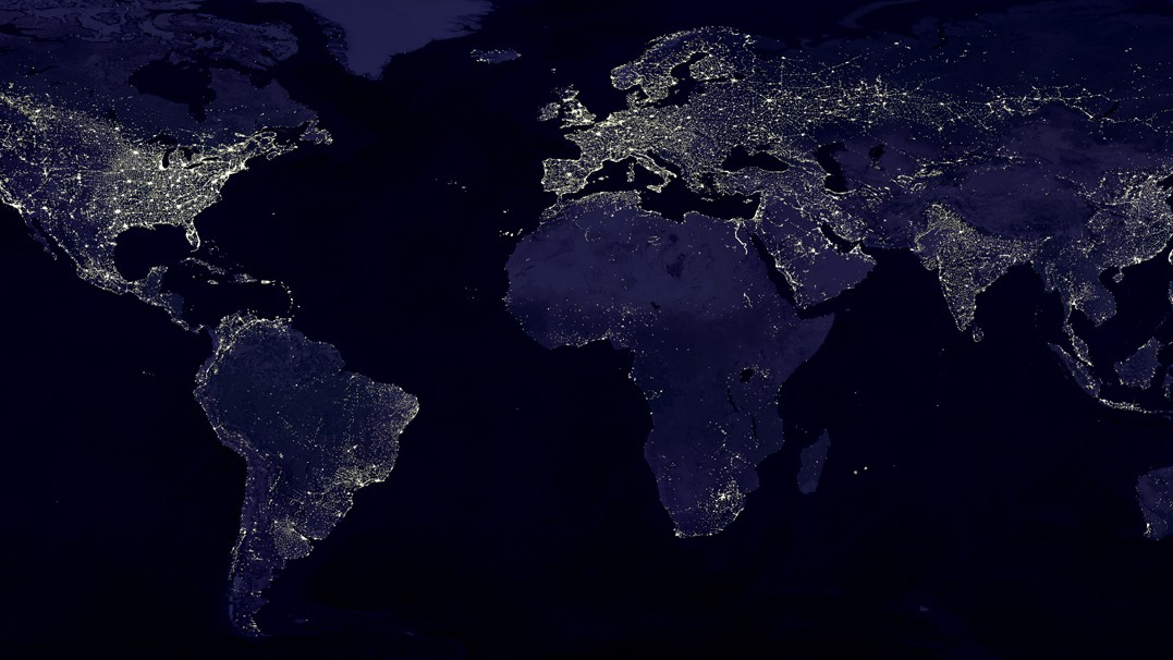 Artificial Intelligence Is Predicting Human Poverty From Space