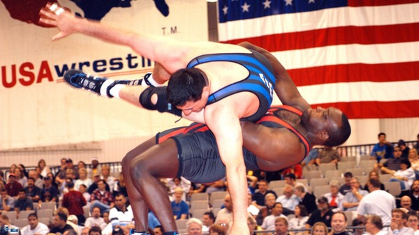 Why US Greco Roman Wrestling Turned to an 'Audio Brain Stimulation' App