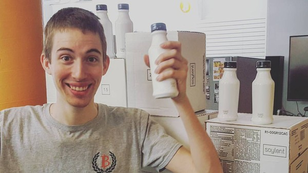 The DIY Forums That Put the People in Soylent