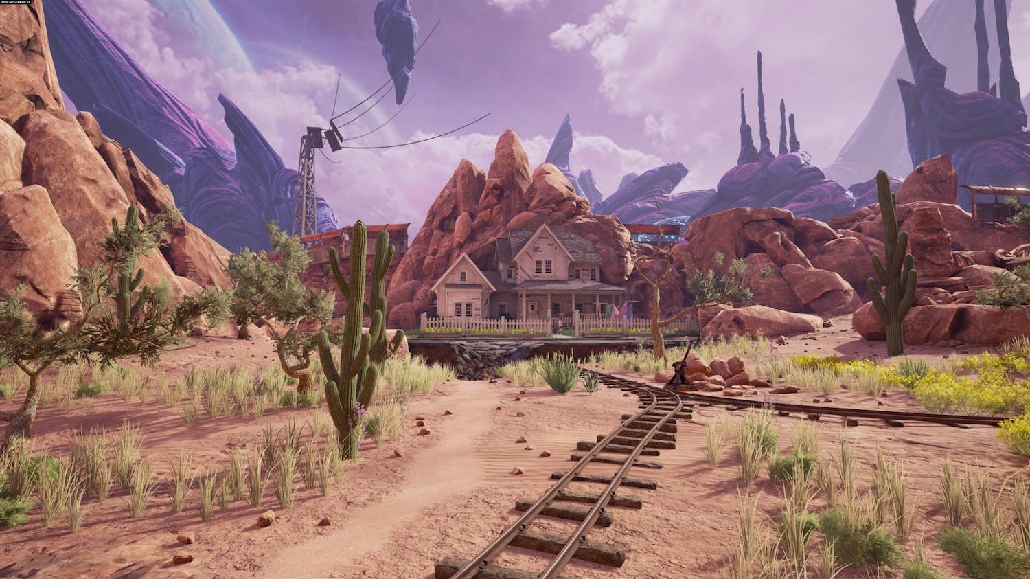 'Obduction' Successfully Recaptures What We Loved About 'Myst'