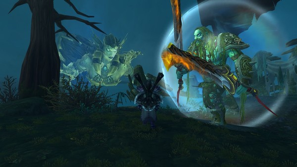 It's a Good Time to Go Back to 'World of Warcraft'