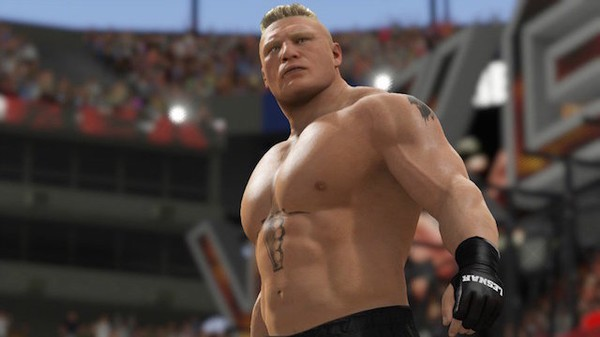 How 'WWE 2K17' Fixes the Series' Longstanding Animation Awkwardness