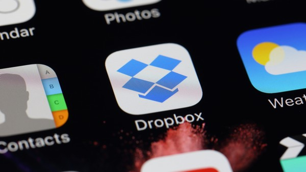 Hackers Stole Account Details for Over 60 Million Dropbox Users