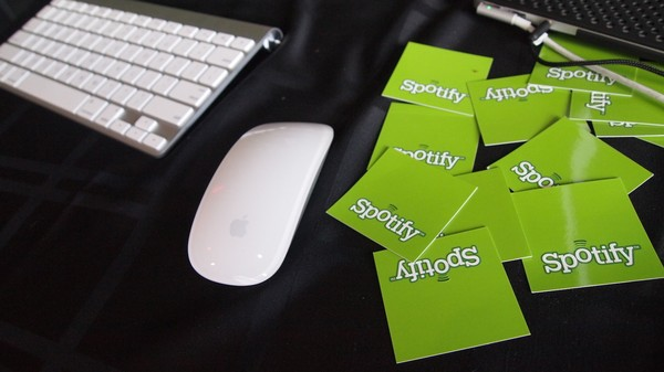 After Breaches At Other Services, Spotify Is Resetting Users' Passwords