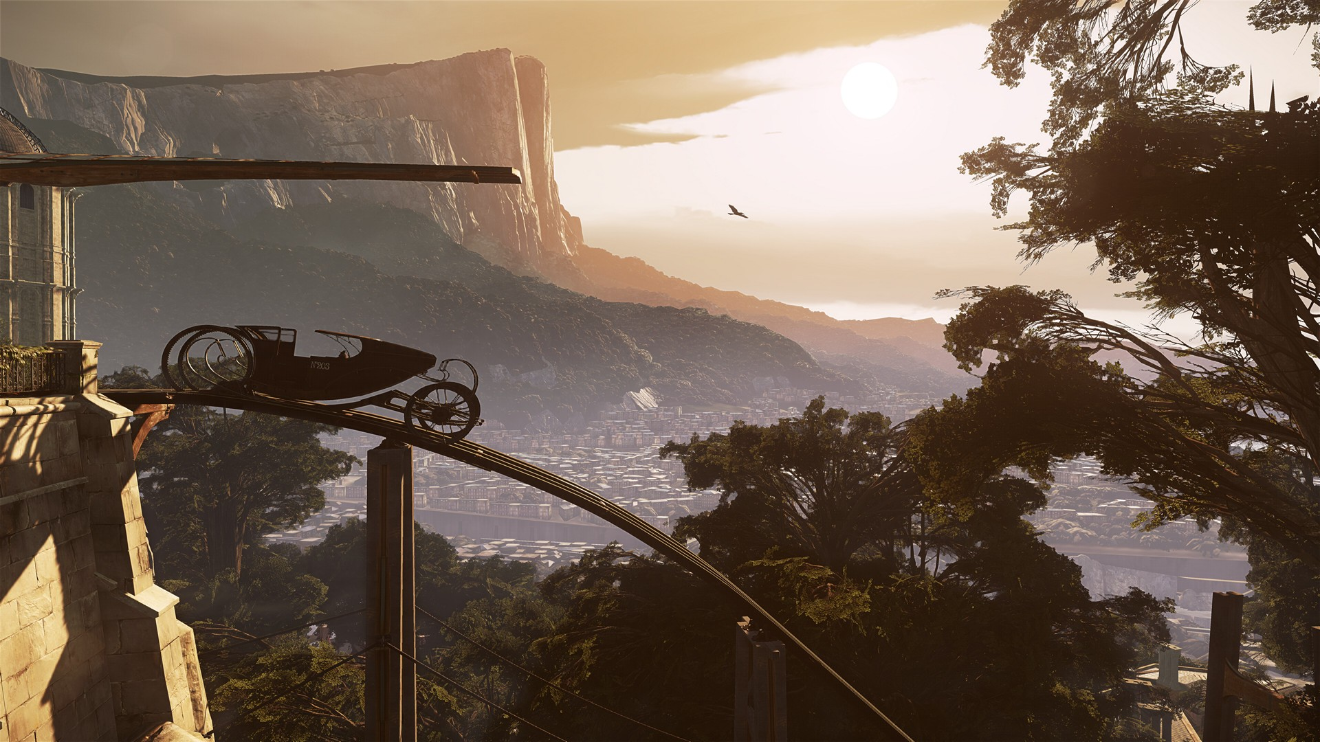 How French History Influenced 'Dishonored 2'