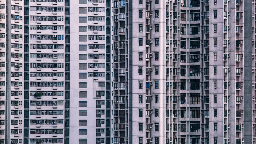 This Hong Kong Tech Startup Is Hustling Haunted Apartments to Millennial Expats