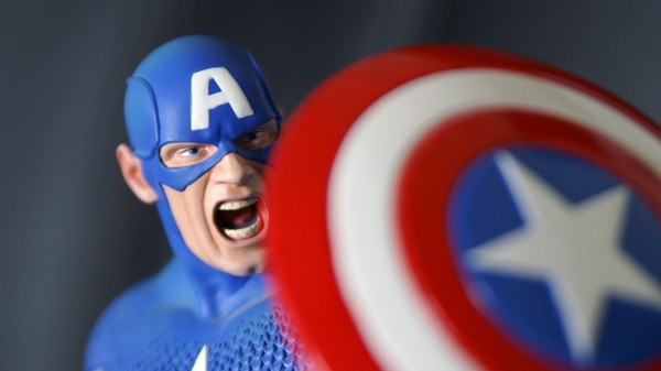 OPM Hackers Used Marvel Superhero Nicknames to Hide Their Tracks