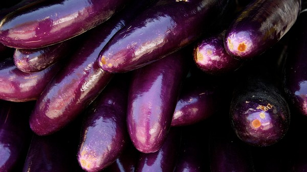 Durex Just Threatened Us With Eggplant-Flavored Condoms