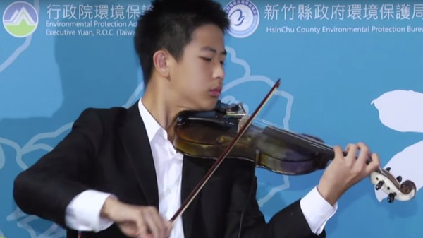 These Taiwanese Businesses Are Turning Trash Into Fuel and Violins