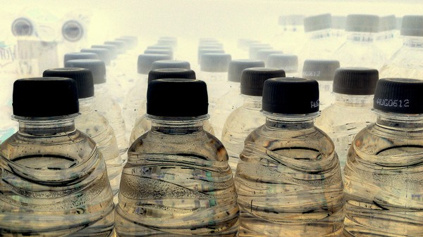 Abolish Bottled Water