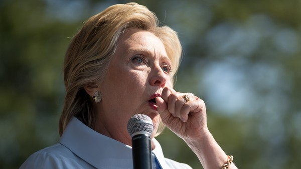 How Much Does the Public Need to Know About Hillary Clinton's Health?