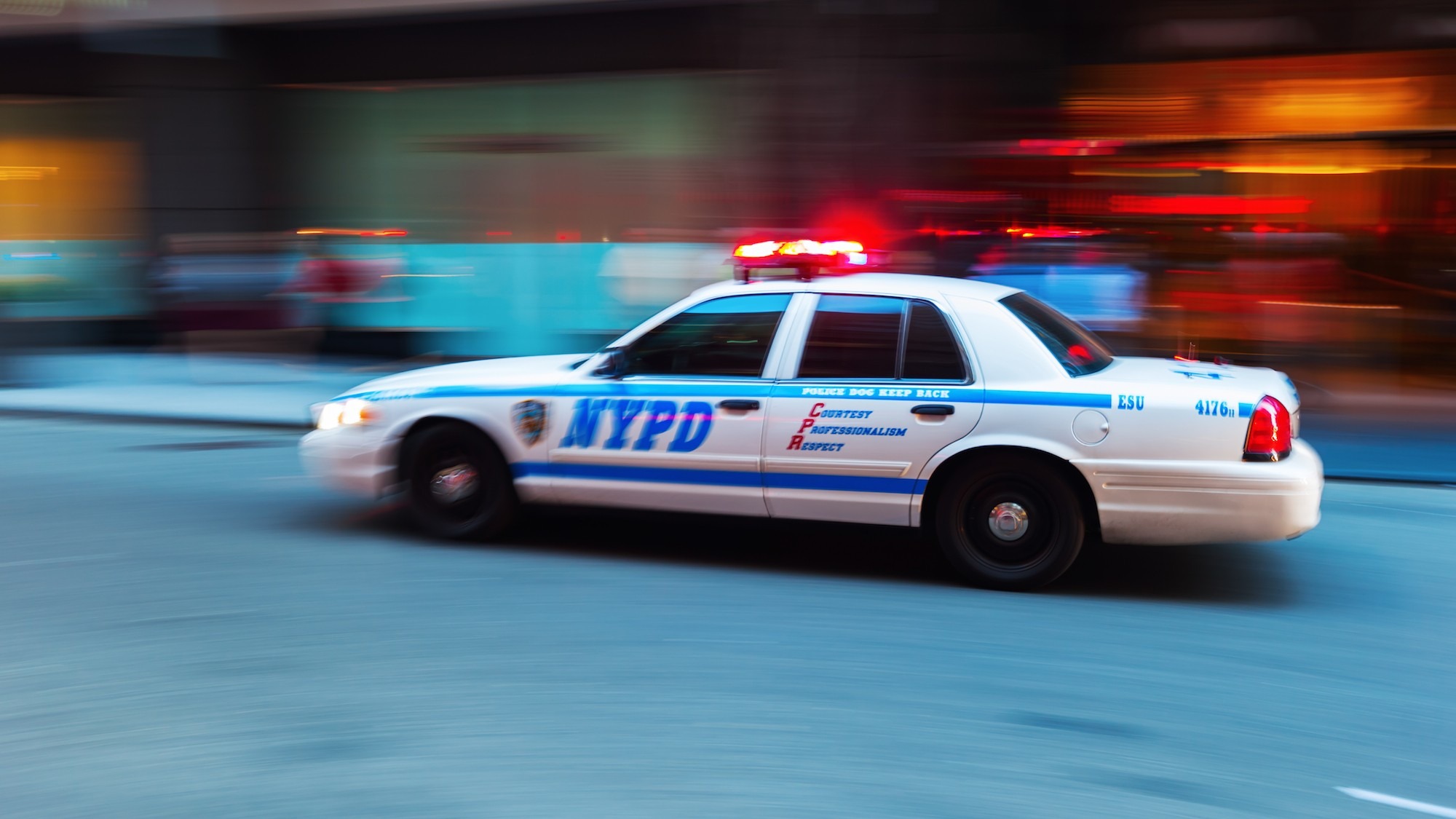 NYPD Says Talking About Its IMSI Catchers Would Make Them Vulnerable to Hacking