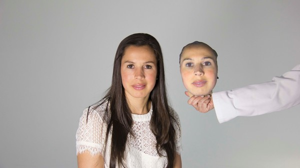 Plastic Surgeons Can 3D Print Your Future Nose Job